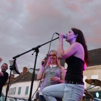 Resumption - Magny en Vexin - juin 2019