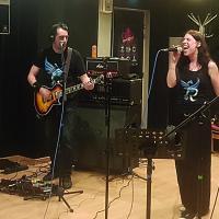 Resumption en studio - 2019